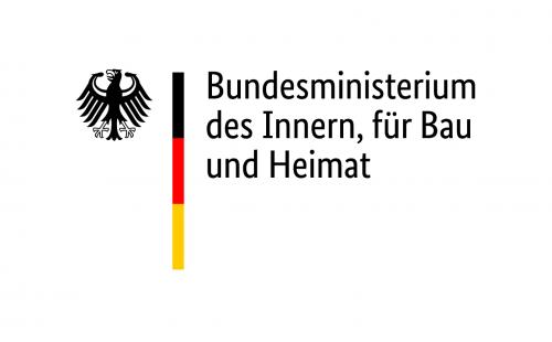 Partner Bundesministerium des Innen für Bau und Heimat