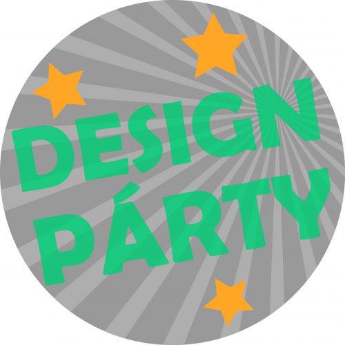 Partner Designparty.cz a špuntparty.cz